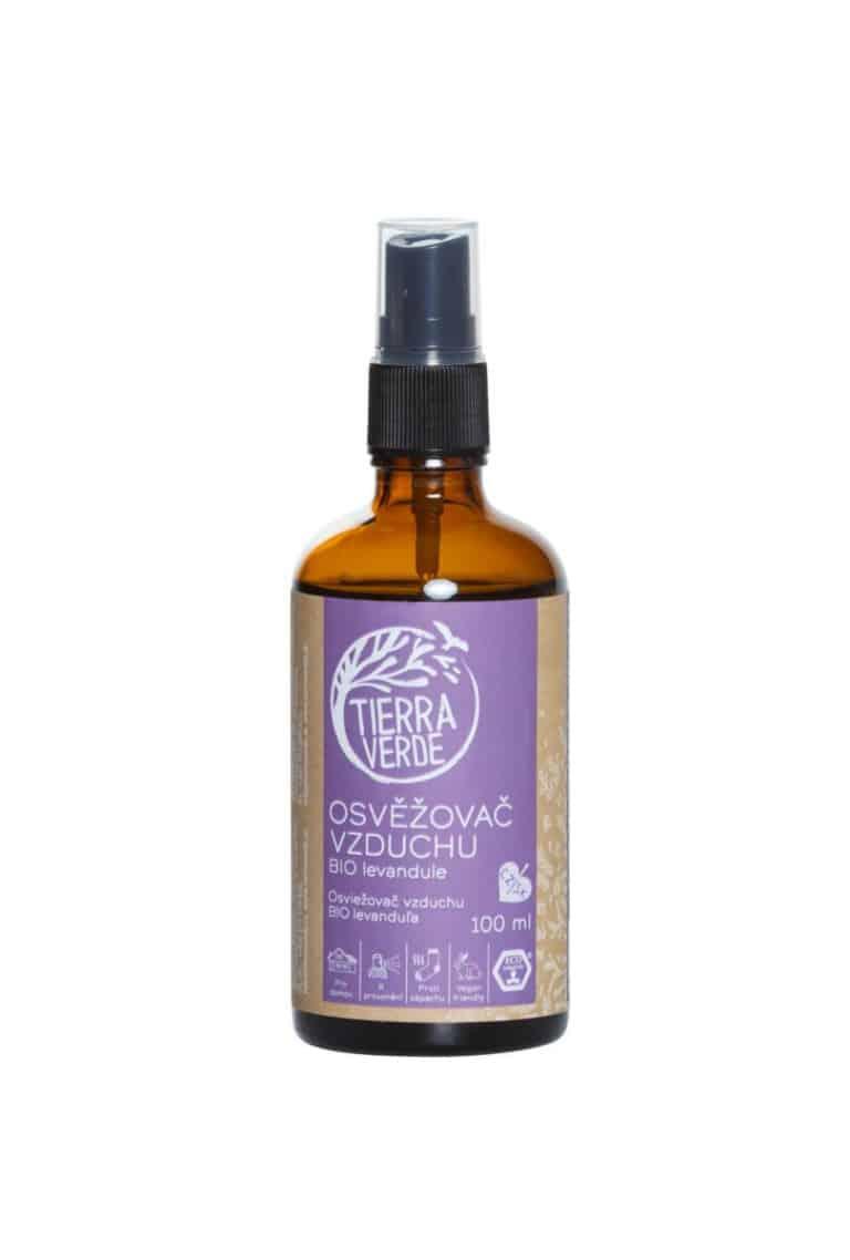 Lavender Air Freshener / Désodorisant Lavande