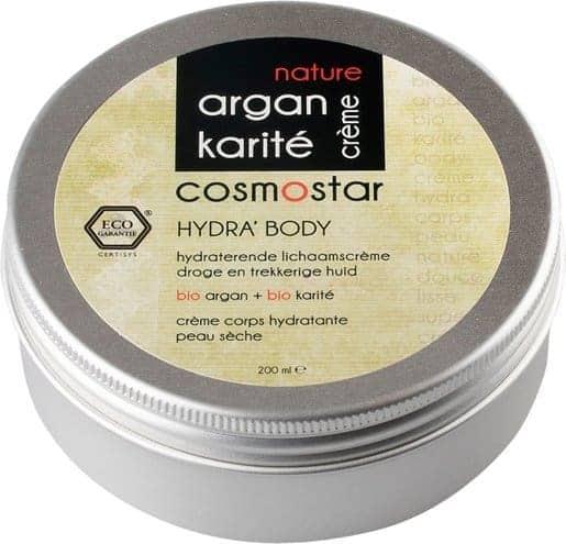 Hydra'Body Body Cream Argan & Shea / Hydra' Body Crème Corps Argan-Karité