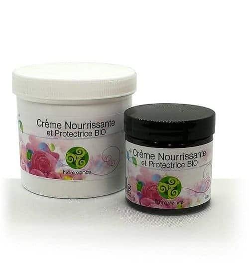 Nourishing and Protecting Cream / Crème nourrissante et protectrice