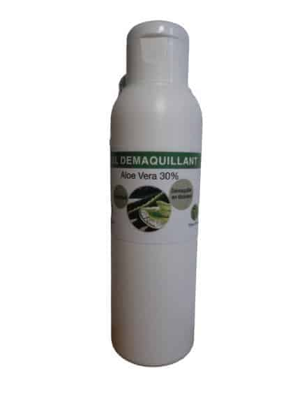 Cleansing gel / Gel démaquillant