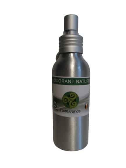 Natural Deodorant / Déodorant naturel