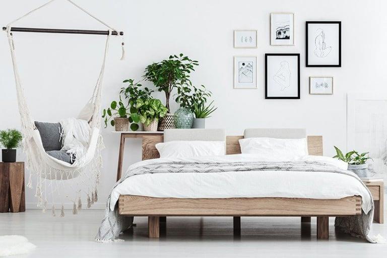 Voici comment rendre votre chambre écologique.