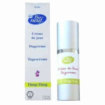 Ylang Ylang Tonic Day Cream / Crème de jour tonifiante ylang ylang