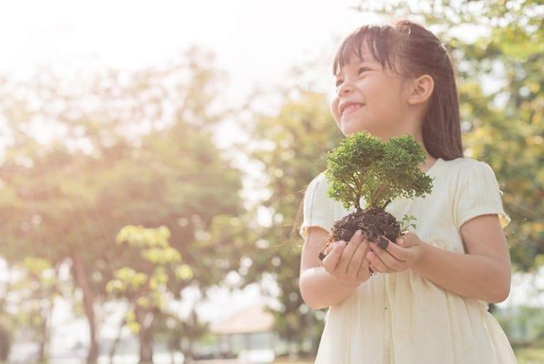 Qu'attendez-vous pour adopter un mode de vie écologique?