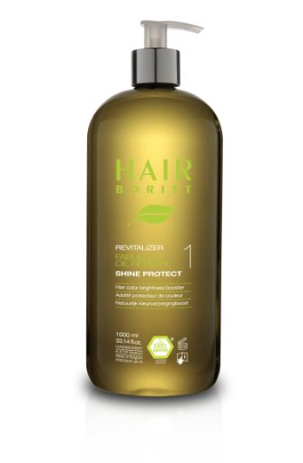 Fabulous Oil Remedy Shine Protect