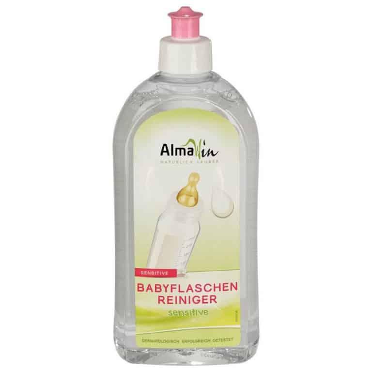 Baby Bottle Cleaner / Nettoyant pour biberon