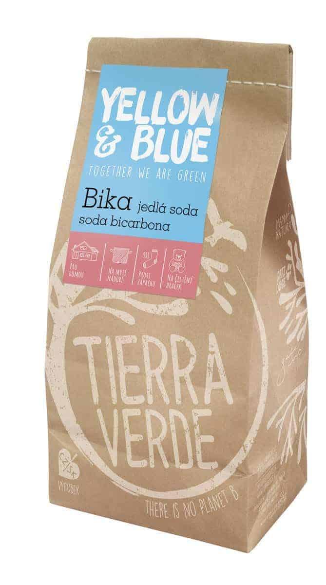 Baking Soda / Bicarbonate de soude