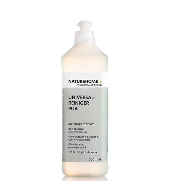 Allergy Organic Universal Cleaner / Nettoyant multi-usages anti allergies bio