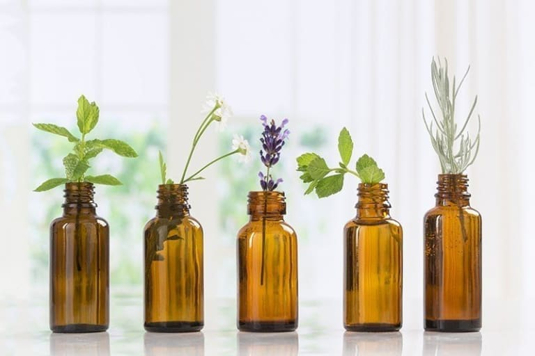Synergies or how to increase the benefits of eco-friendly essential oils