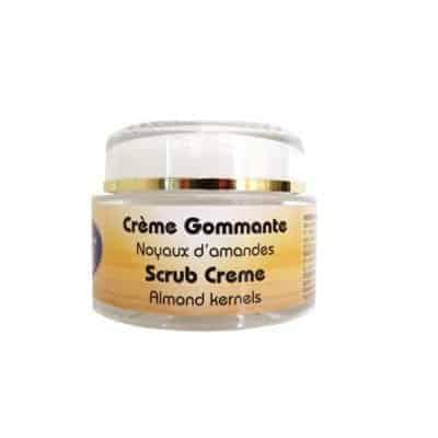 Scrubing cream / Crème gommante