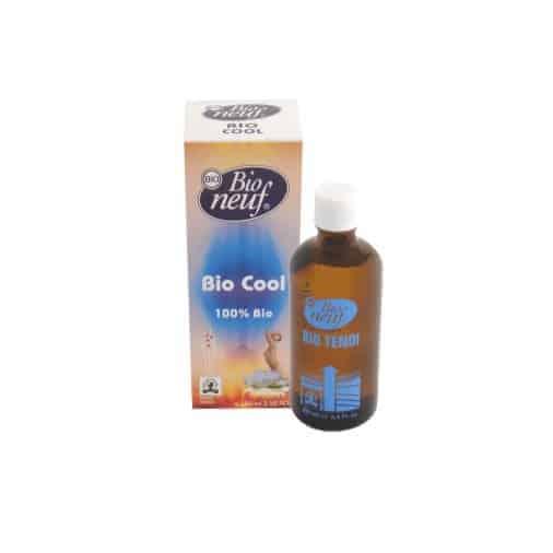 Bio Cool Muscle Fatigue / Bio Cool Fatigue Musculaire