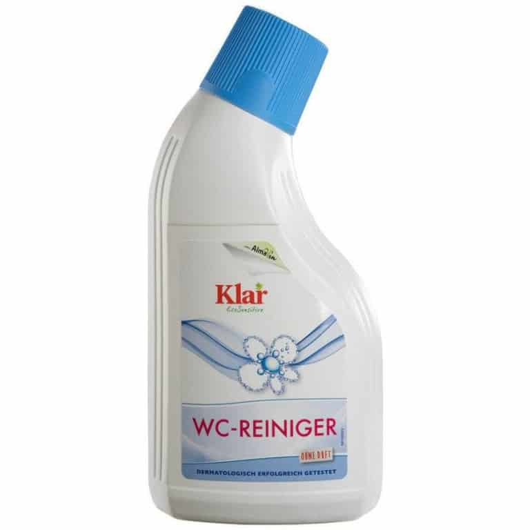 WC Cleaning Gel / Nettoyant WC transparent