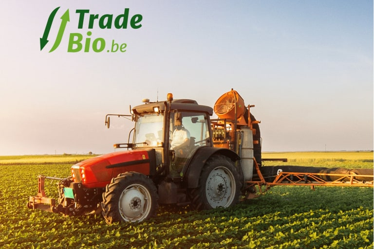 Ending organic waste with Tradebio