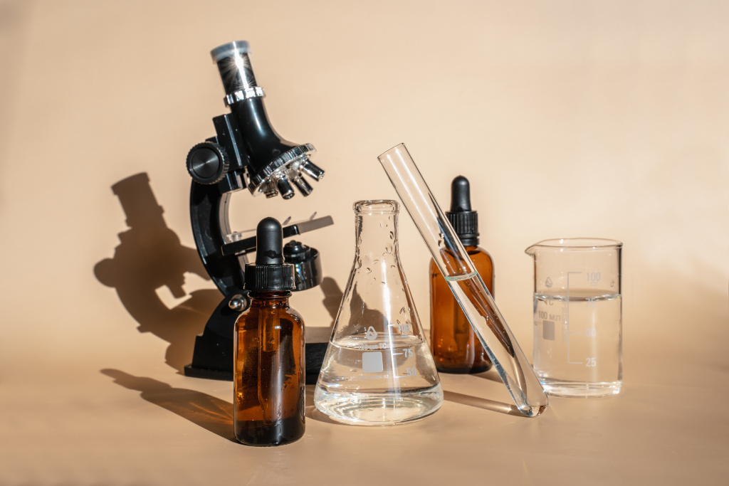 organic cosmetics certifications