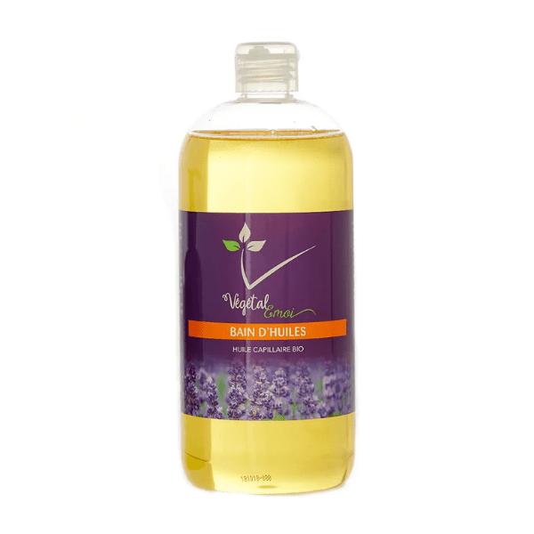 bain d'huiles 1L vegetalemoi
