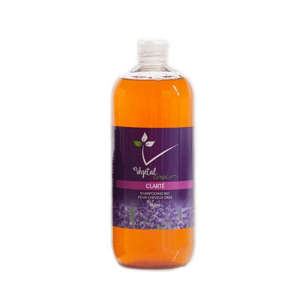 Shampoing clarté 1L vegetalemoi